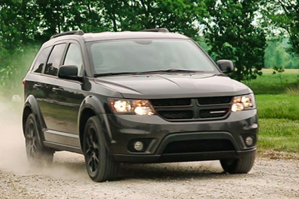 Pre-Owned Crossovers