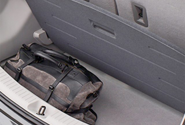 Buick Vehicle Accessories